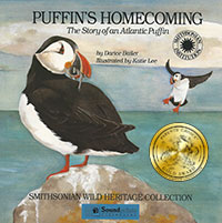 Puffin's Homecoming